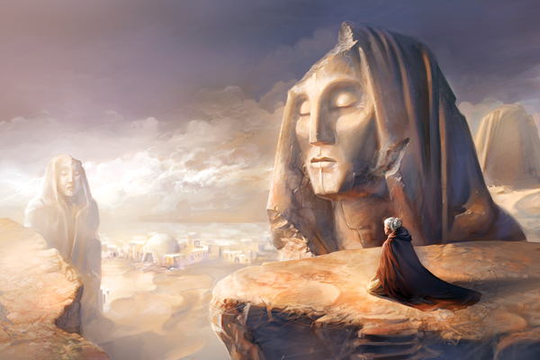 Ancient_Monument_TCG_by_Cynthie_Sheppard